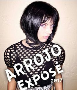 Arrojo Expose West Palm Beach 2017