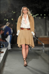 Wellington's Next Top Model Amanda Lewis - Visions Salon - 3