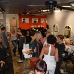 Glo Minerals at Visions Hair Salon in Wellington Florida