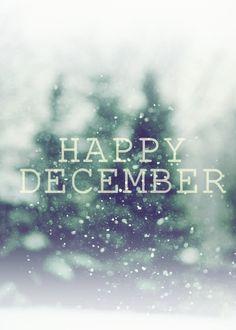 December Dreams at Visions! Salon