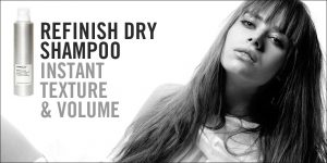Free Dry Shampoo with Purchase!